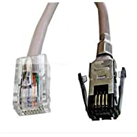 APG CD-007 MultiPRO Interface Cable for Cash Drawer, IBM 468 Terminals