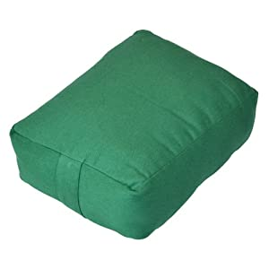 Yoga Direct Zen Pillow with Cotton Batting