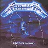 Ride The Lightning by Metallica (2005-06-06)