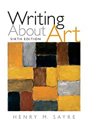 Writing About Art (6th Edition)