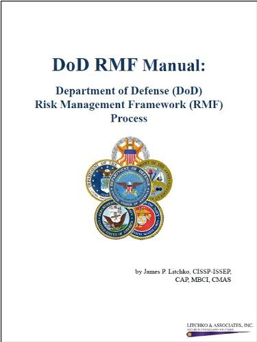 Rmf the best amazon price in savemoney dod rmf manual department of defense dod risk management framework rmf fandeluxe Image collections