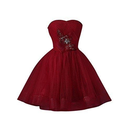 Drasawee Damen A Linie Drasawee Kleid Damen 00w4rqB