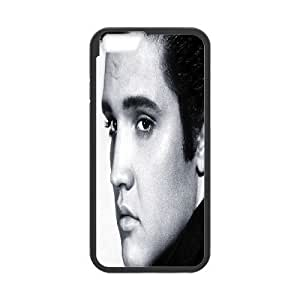 iphone6 4.7 inch Phone Case Black Elvis Presley VC3XB0247292