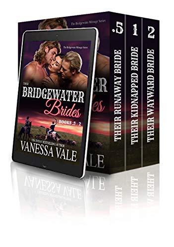 The Bridgewater Ménage Series - Books .5-2: A Boxed Set