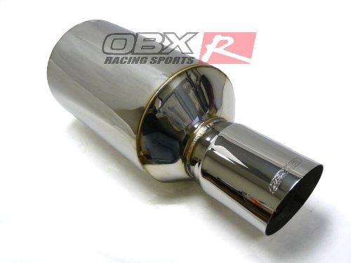 OBX Universal EVO Muffler SV005A 2.5