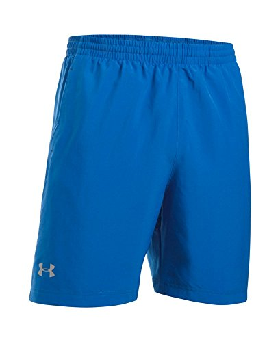 Under Armour UA Launch 7'' 2 for $40 SM Ultra Blue by Under Armour (Image #3)