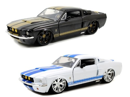 Ford Mustang 1 Pc - 5