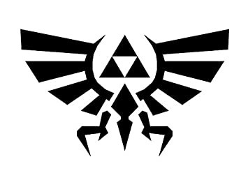 Amazon.com: Tattify Legend of Zelda Tatuajes Temporales ...