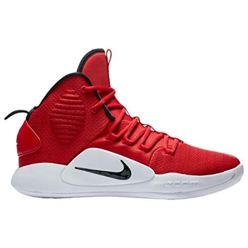 変化するディスパッチ従う(ナイキ) Nike メンズ バスケットボール シューズ?靴 Hyperdunk X Mid [並行輸入品]