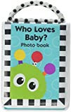 Sassy Look Photo Book (Colors May Vary)