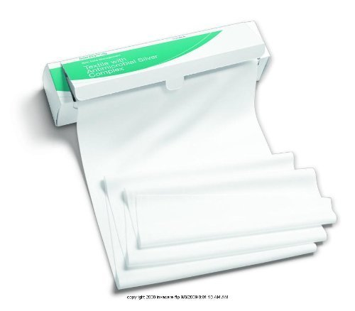 InterDry Ag [INTERDRI AG SIL DRS 10X144IN] by COLOPLAST C...