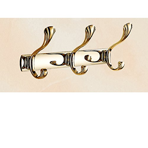 linked to the continental/ cloak-gig/ wall-mounted hooks/Bathroom hook/The back of the bathroom door hook-E delicate