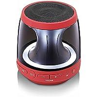 NEW LG PH1 Portable Bluetooth Speaker LED Mood Light 360˚ Sound Hands Free