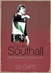 The Binman Chronicles [92 Cap Wales Legend - Special Signed Limited Edition of 92]