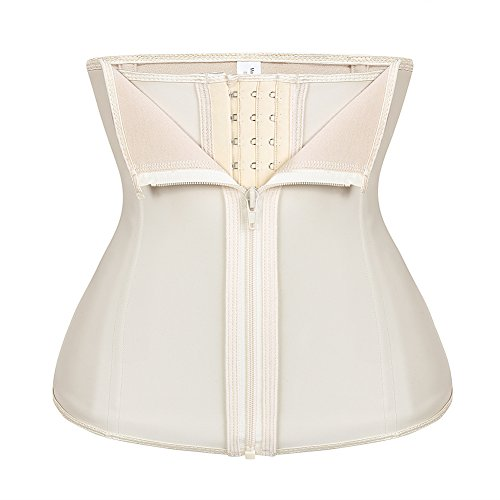 Shapewear Underbust Latex Waist Cincher Corset Sport for sale  Delivered anywhere in USA