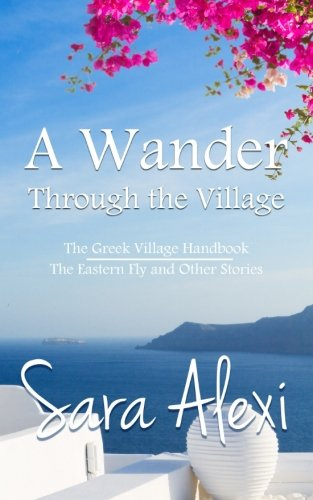 book cover of A Wander Through the Village