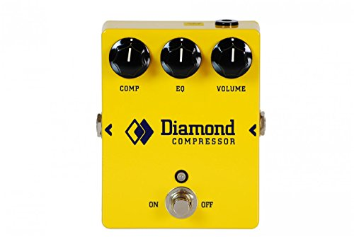 Diamond Compressor - Opto Comp w/ - Compressor Opto