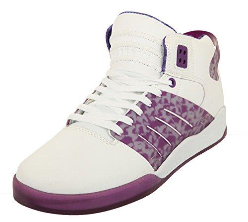 SUPRA Men's Lil' Wayne Vice Pack Skytop III Sneaker 11 (Lil Wayne Vice)