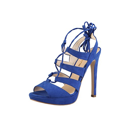 In Italia Italia FLAMINIA Made In Made Blue qtwPvOzO
