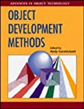 Object Development Methods, , 0131315919