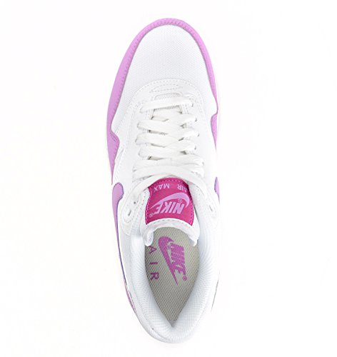 de NIKE 1 Chaussures Sport Femme WMNS Essential Max Pink Air White wpqZTwC
