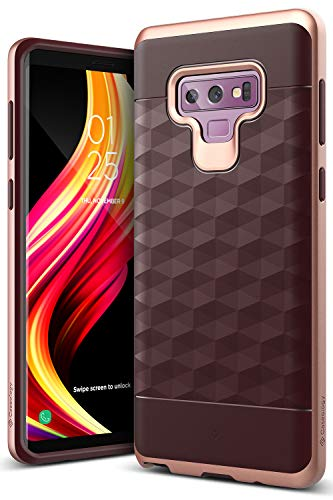 Caseology Parallax Series Case for Galaxy Note 9 - Slim Protective Secure...