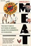 The Lobel Brothers' Complete Guide to Meat, Leon Lobel and Stanley Lobel, 0894718355