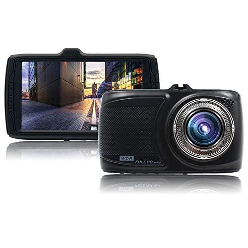 Car Dash Cam KKGG Backup Dashboard Digital Camera Recorder 3.5
