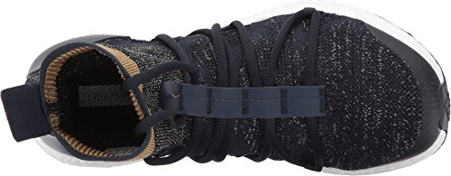 Adidas By Stella Mccartney Kvinnor Ultraboost X Gymnastikskor Legend Blå S10 / Svart / Vit / Skodon Vit