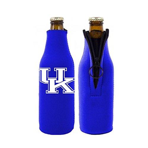 Kentucky Wildcats Royal Blue Bottle Koozie