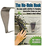 Hook Original No Hole 2Pk