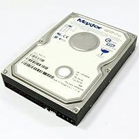 Maxtor DiamondMax 16 4R080L0 80 GB 5400 rpm IDE ATA/133 2MB Cache 3.5 Internal Hard Drive