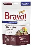Bravo Bonus Bites Freeze Dried Buffalo Livers, 3-Ounce For Sale