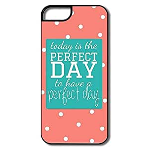 Hot Perfect Day Pc For SamSung Galaxy S4 Mini Phone Case Cover
