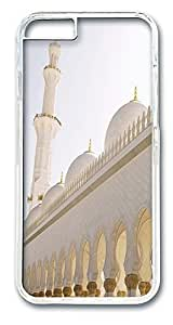 ACESR Abu Dhabi Protective iPhone Case PC Hard Case Back Cover for Apple iphone 4 4sinch