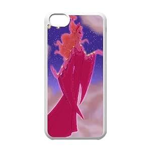 iPhone 5C teléfono Funda White Hercules Hera MF5896660