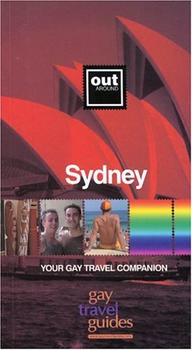 Out Around Sydney  Your Gay Travel Companion  Out Around   Thomas Cook