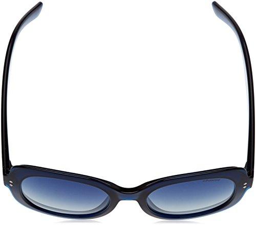 Polaroid Sonnenbrille (PLD 4036/S) Bleu (Blu)