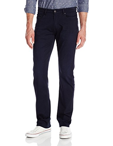 PAIGE Men's Normandie Inkwell, 34 - Paige Premium Denim Blue Jeans