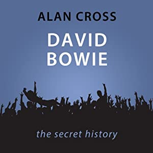 David Bowie Audiobook