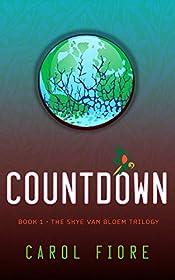 Countdown (The Skye Van Bloem Trilogy Book 1)