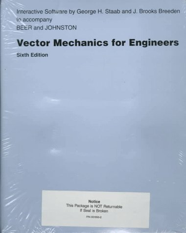 Download Vector Mechanics for Engineers: Statics and Dynamics
