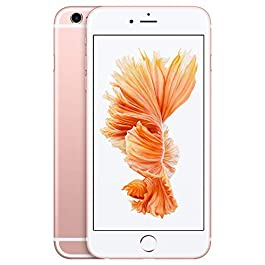 Apple iPhone 6s Plus (32GB) – Rose Gold