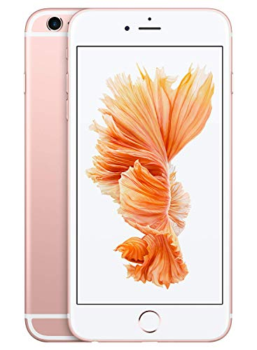Simple Mobile Prepaid - Apple iPhone 6s Plus (32GB) - Rose Gold