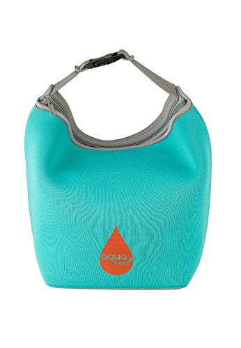 Innobaby Aquaheat Lunchbag, Aqua by Innobaby