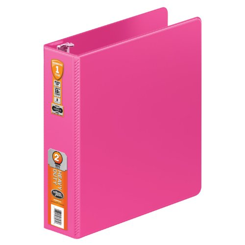 Wilson Jones Binder Durable W364 44 212