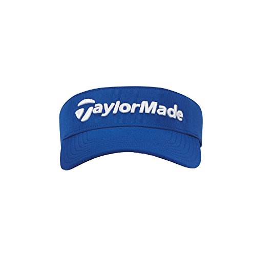 - TaylorMade Golf 2018 Men's Performance Radar Visor, Royal, One Size