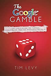 The Google Gamble: The CEO's Guide to Traffic, Content and the Mysteries of S.E.O.
