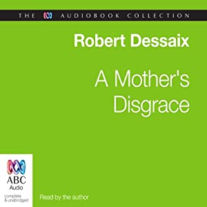A Mother's Disgrace Audiobook