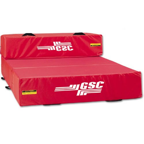 GSC Training Pit Mat, Soflan – 5ft x 10ft x 16in